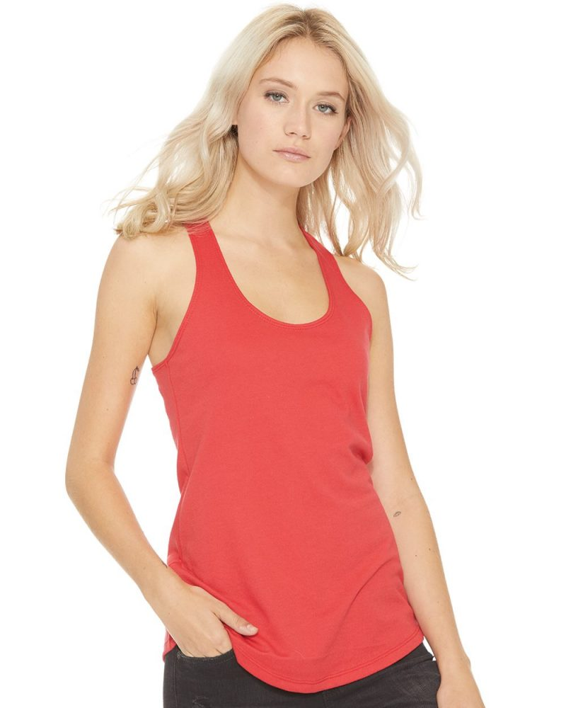 Next-level-6933-terry-racerback-tank