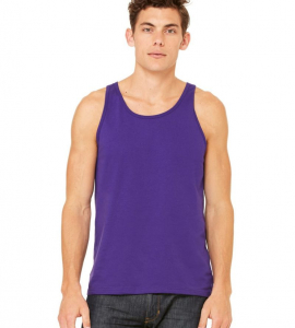 Bella+Canvas Unisex Tank 3480